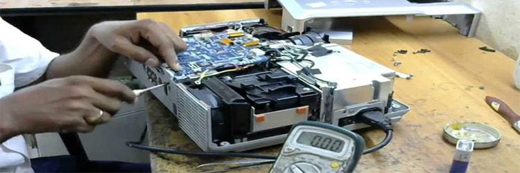 Địa chỉ sửa chữa máy chiếu uy tín chuyên nghiệp